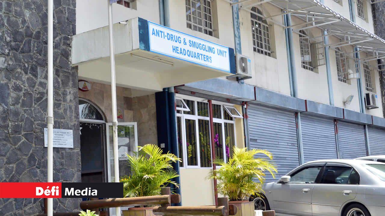 Anti Drug and Smuggling Unit (ADSU)