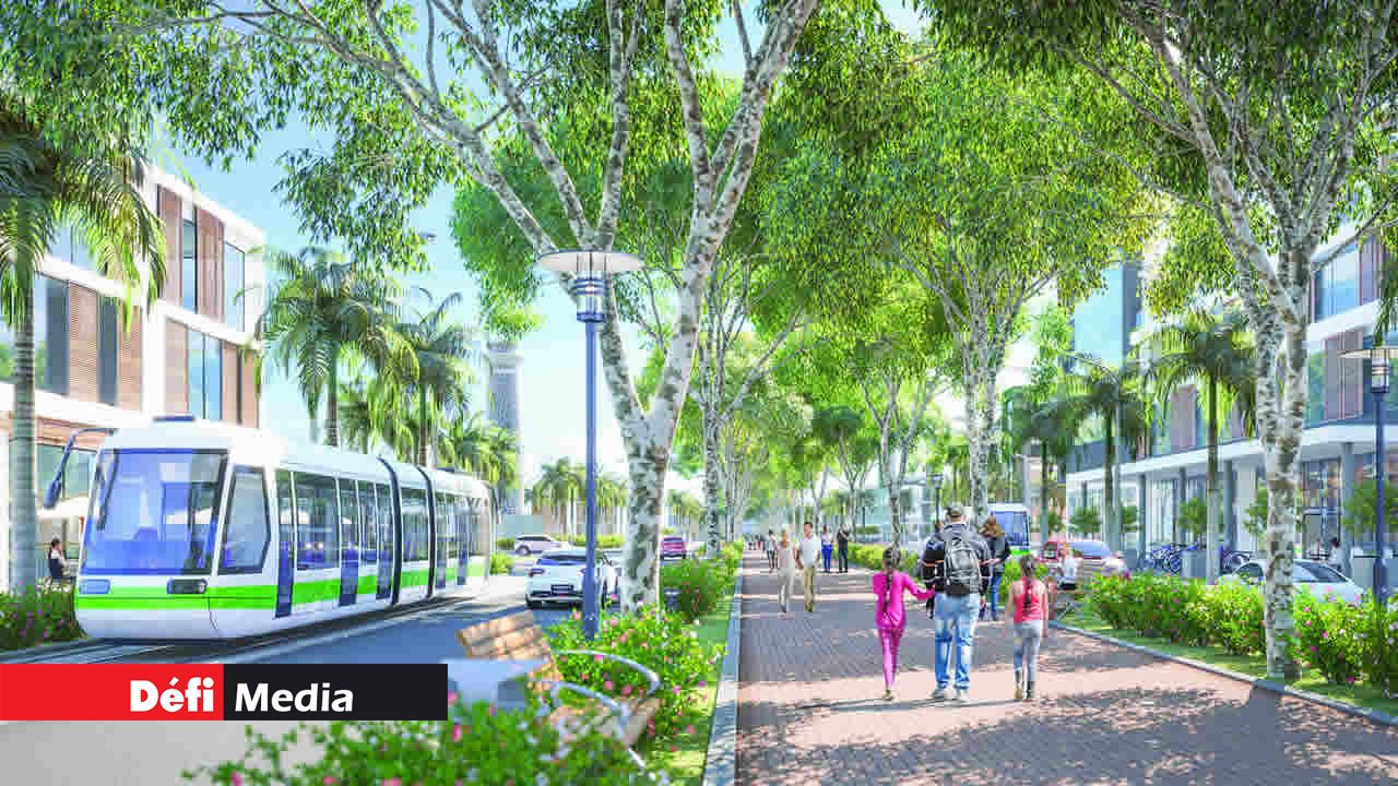 Leed Nd Certification Mokas Smart City Aims For Ecological