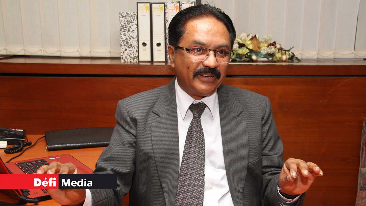 Raj Meetarbhan