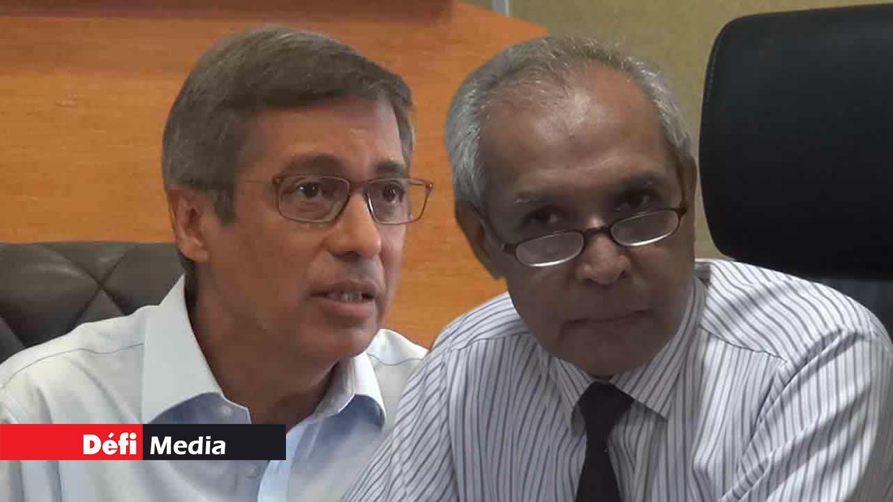 XLD et Anwar Husnoo