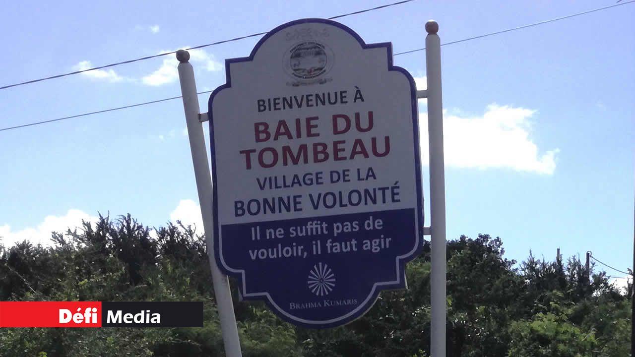 Baie-du-Tombeau