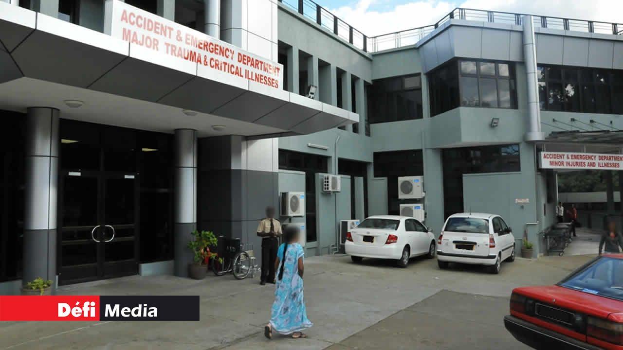 hôpital SSRN