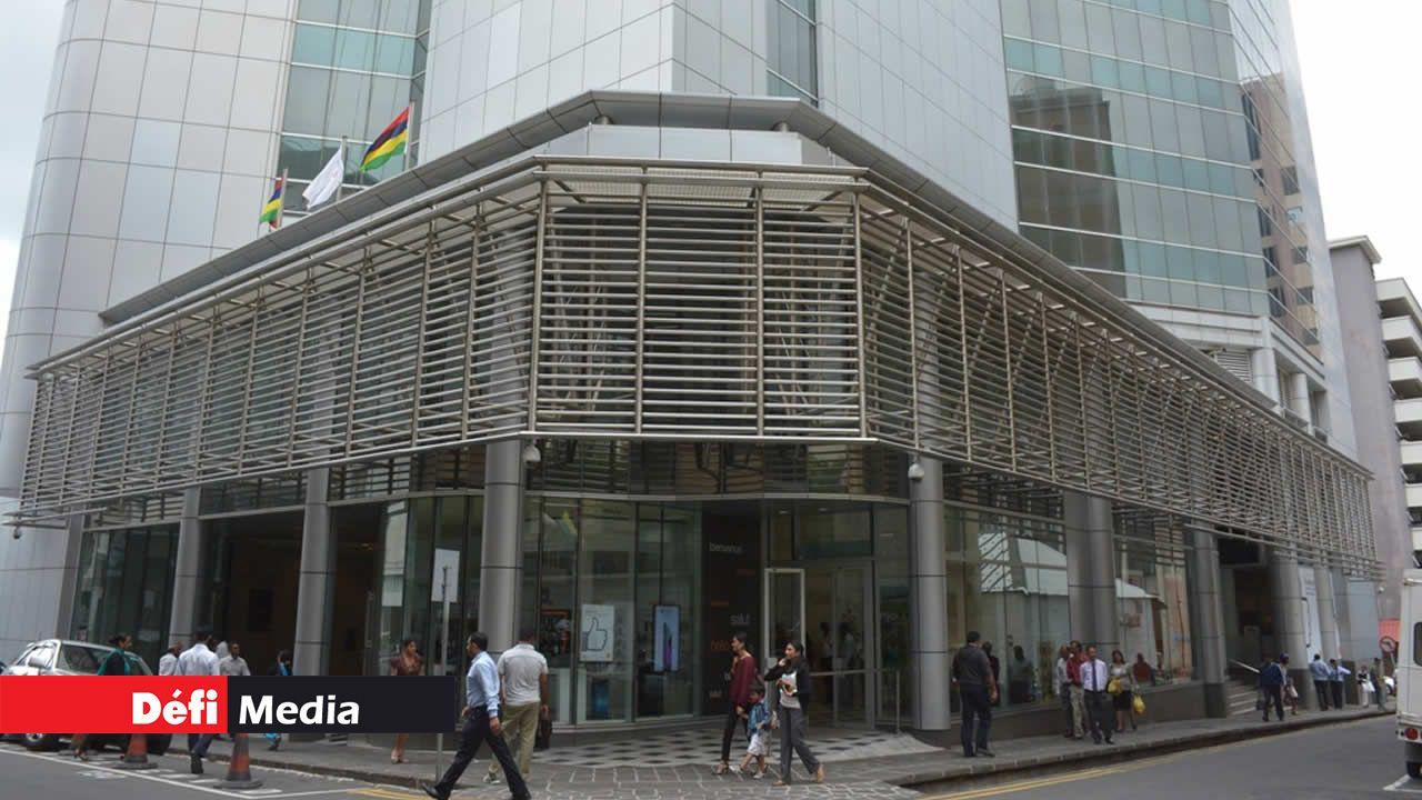 Mauritius Telecom.