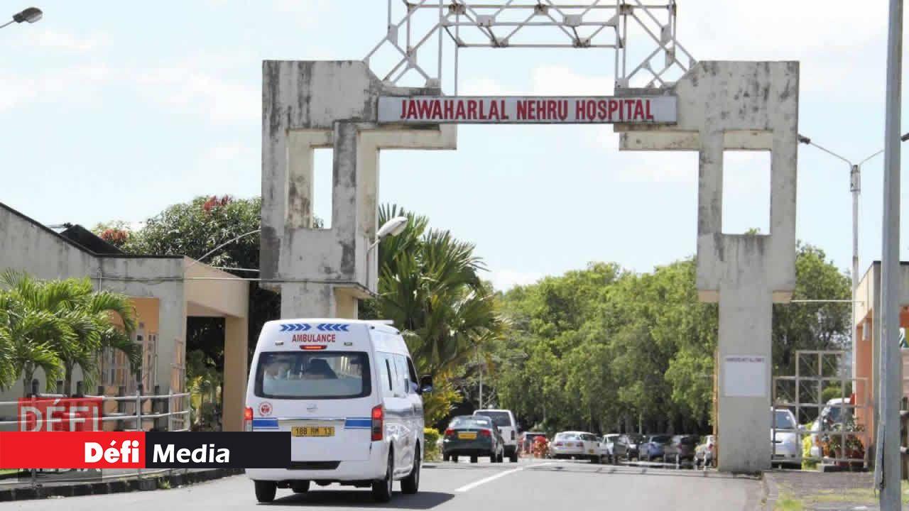 hôpital Jawaharlal Nehru