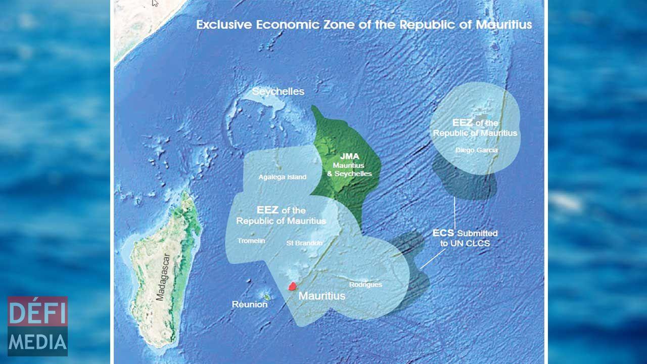 Ocean Economy:Govt seeks to exploit promising sector