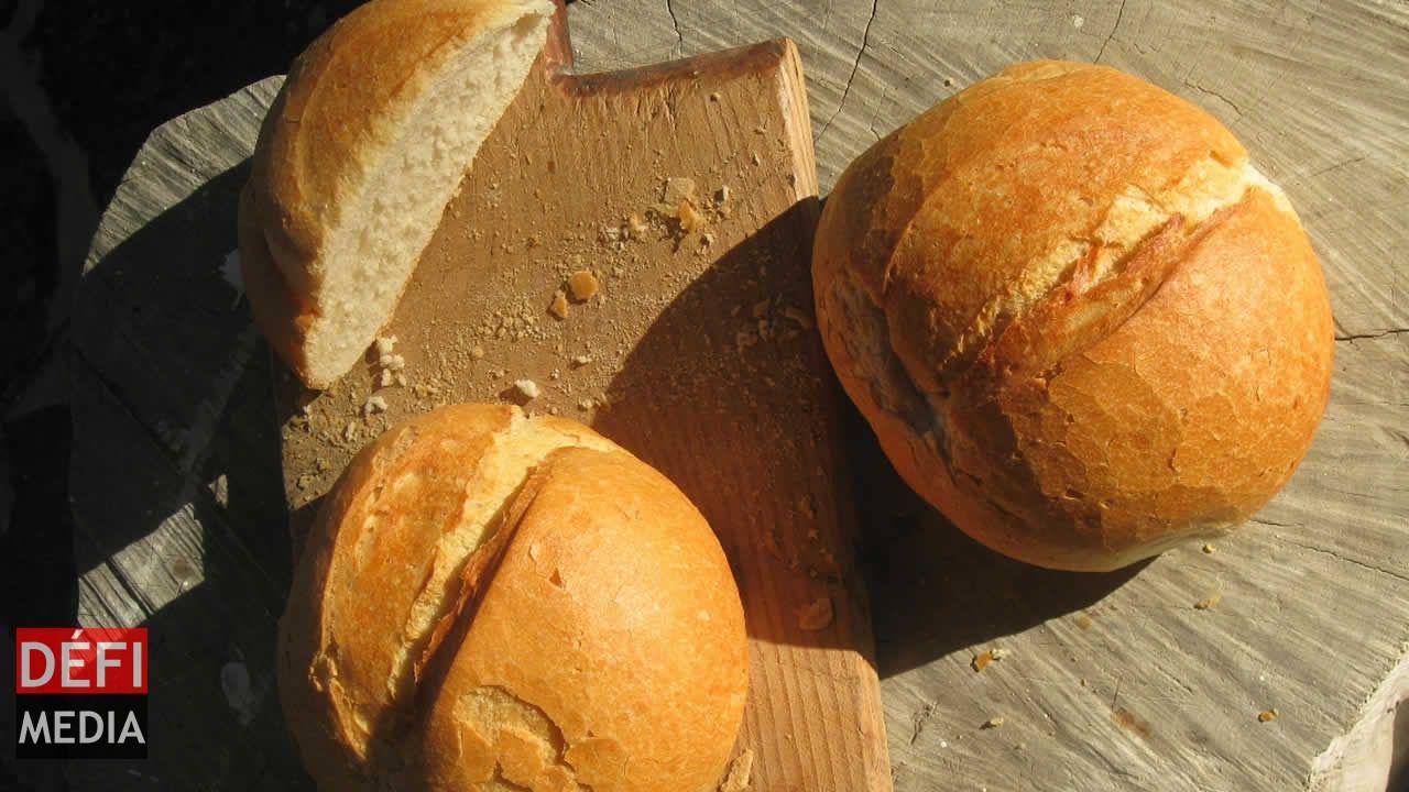 Budget 2021-2022 - Pas d'augmentation du prix du pain