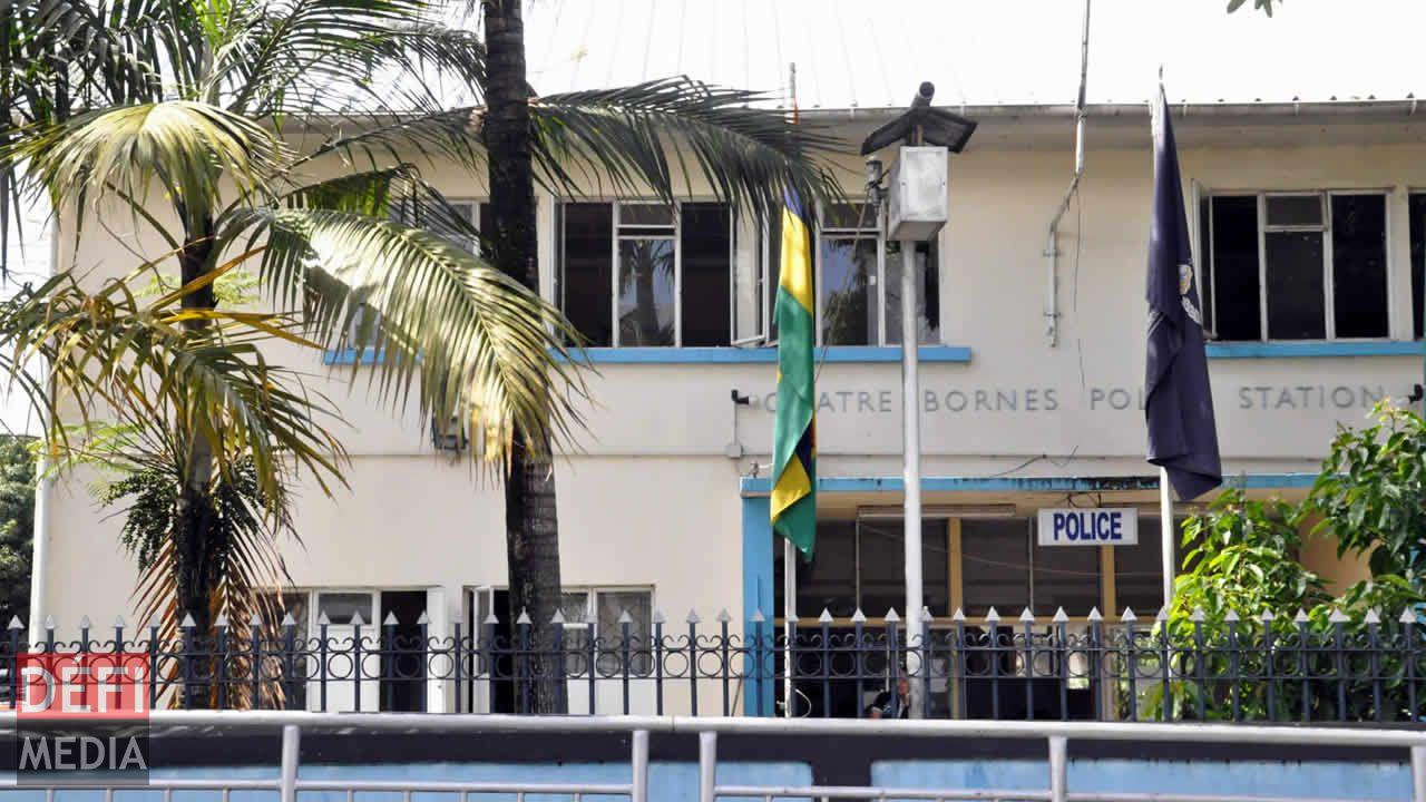 La police de Quatre-Bornes a ouvert une enquête