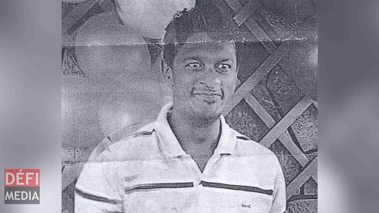 Rakesh Beeharry