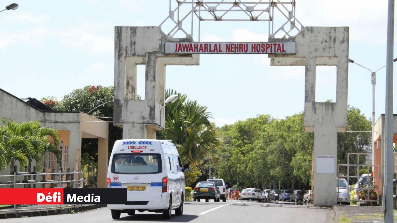 Plage de St-Félix : un garçonnet de 3 ans blessé, une barrière métallique lui tombe dessus