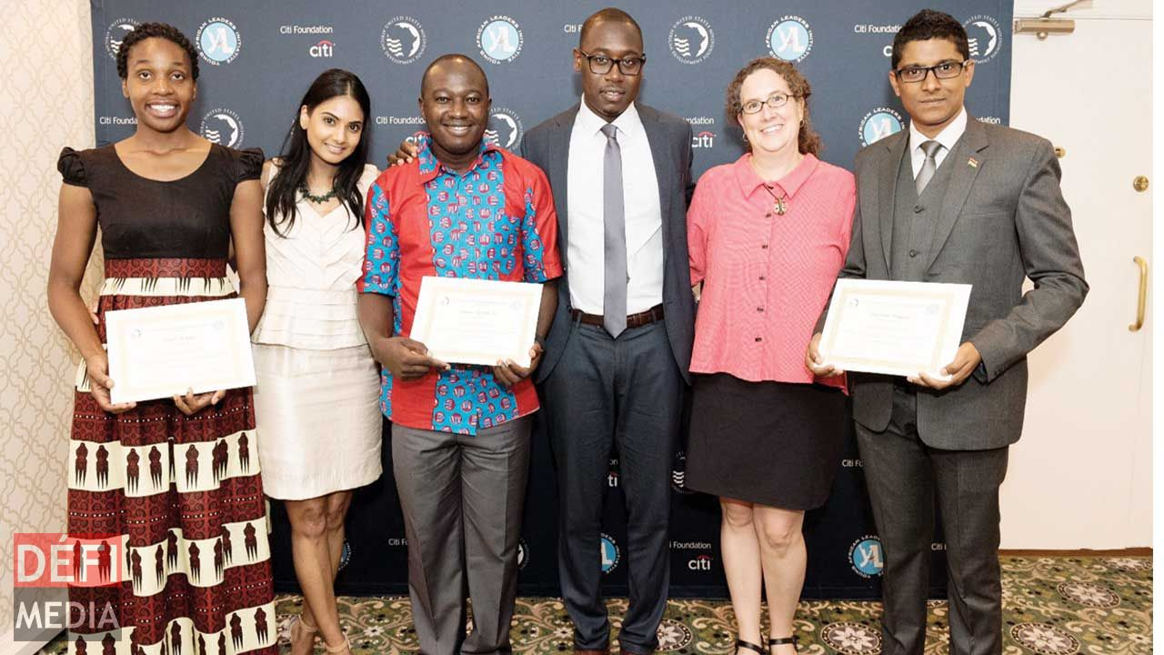 Launching of SAKILI:Mauritian SocialEntrepreneurshipat its Best