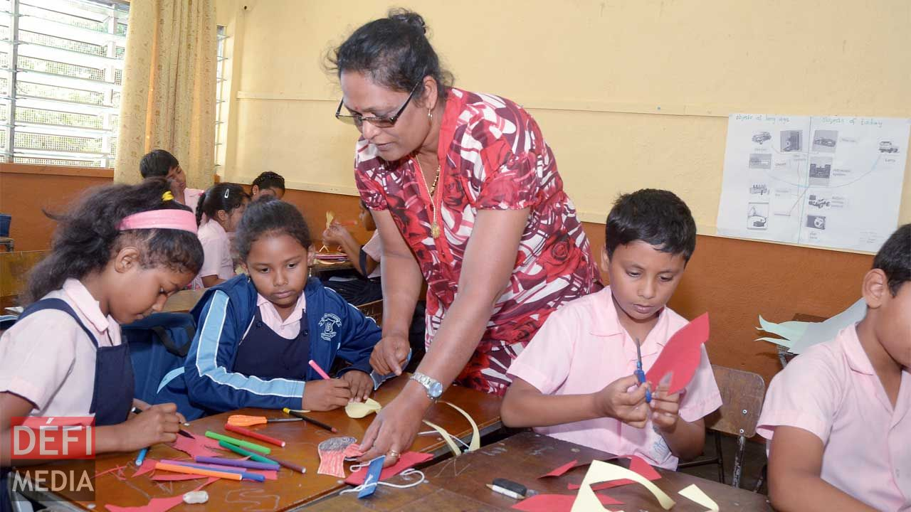 Academic year 2017: 11,163 needy children to receive school materials