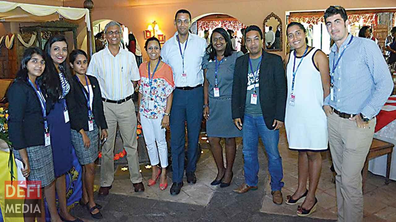 The Leadership We Want: US Embassy patrons leaders' forum