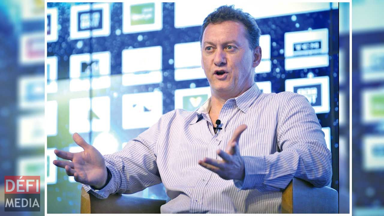 """Tim Jacobs – CEO of MultiChoice Africa: """"DStv is targeting English"""