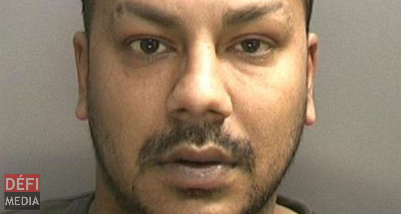 En Grande-Bretagne : un Mauricien écope de 15 ans de prison