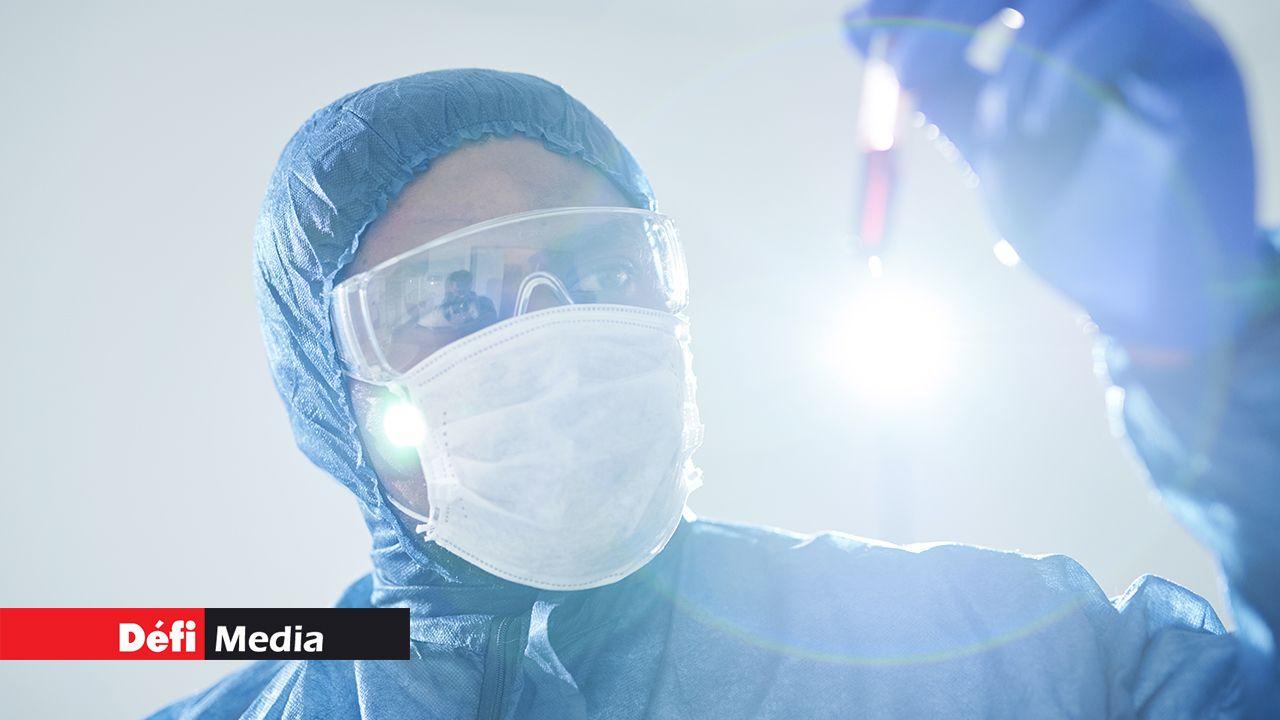 Deux premiers cas au Canada, 19 en cours d'examen — Coronavirus