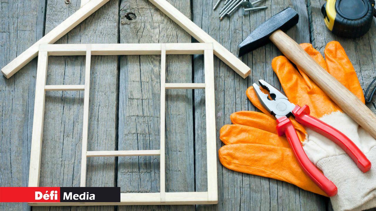 Maison A Renover Italie au moins rs 1 million pour rénover sa maison | defimedia