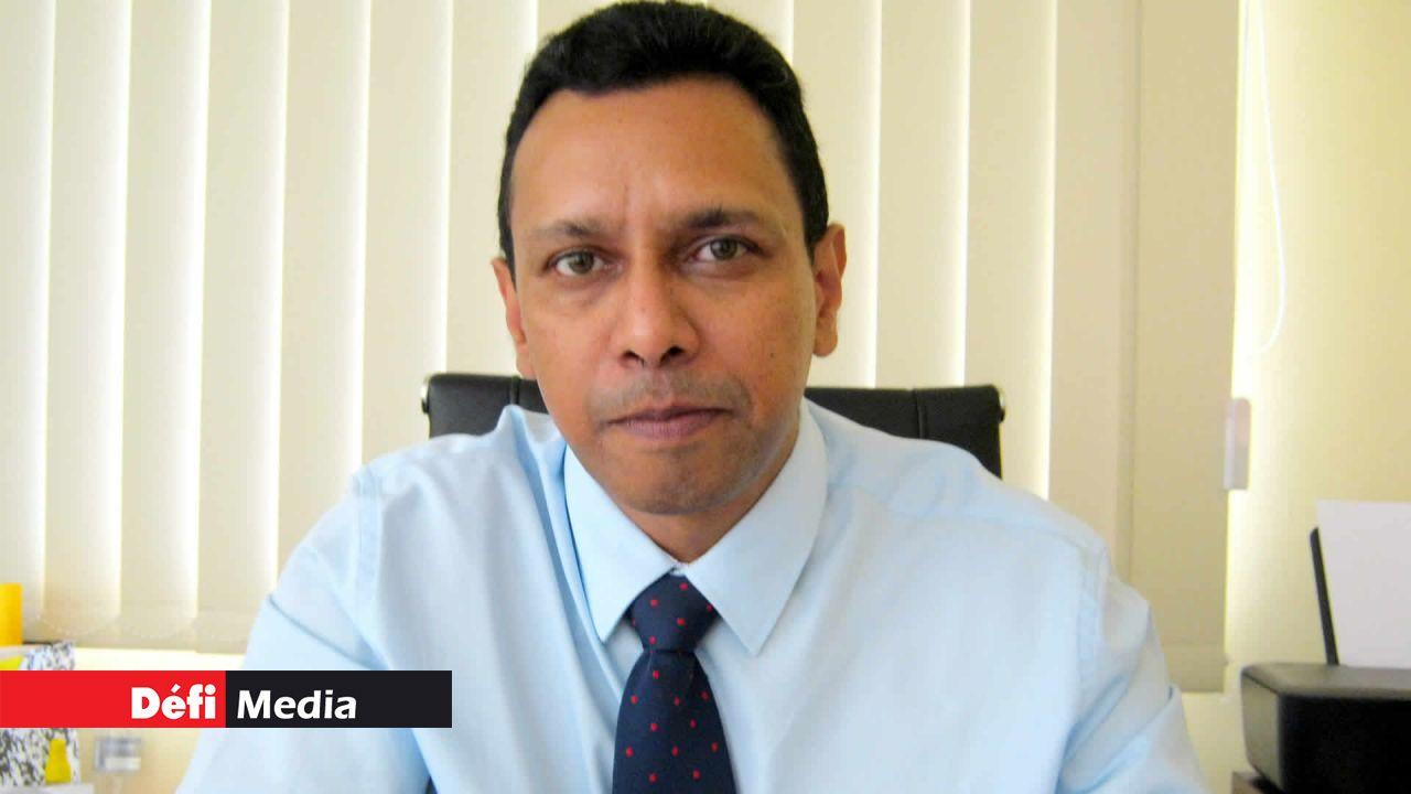 Rajen Bablee