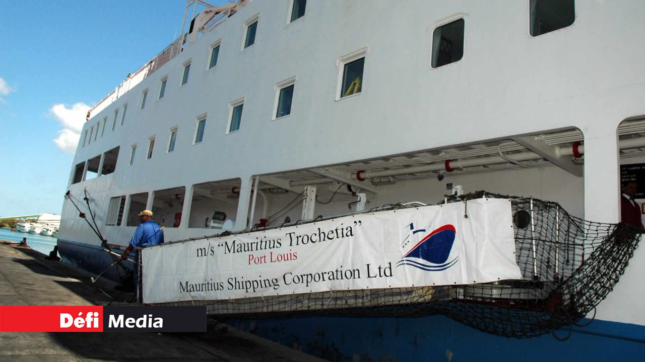 Mauritius Shipping Corporation (MSC)