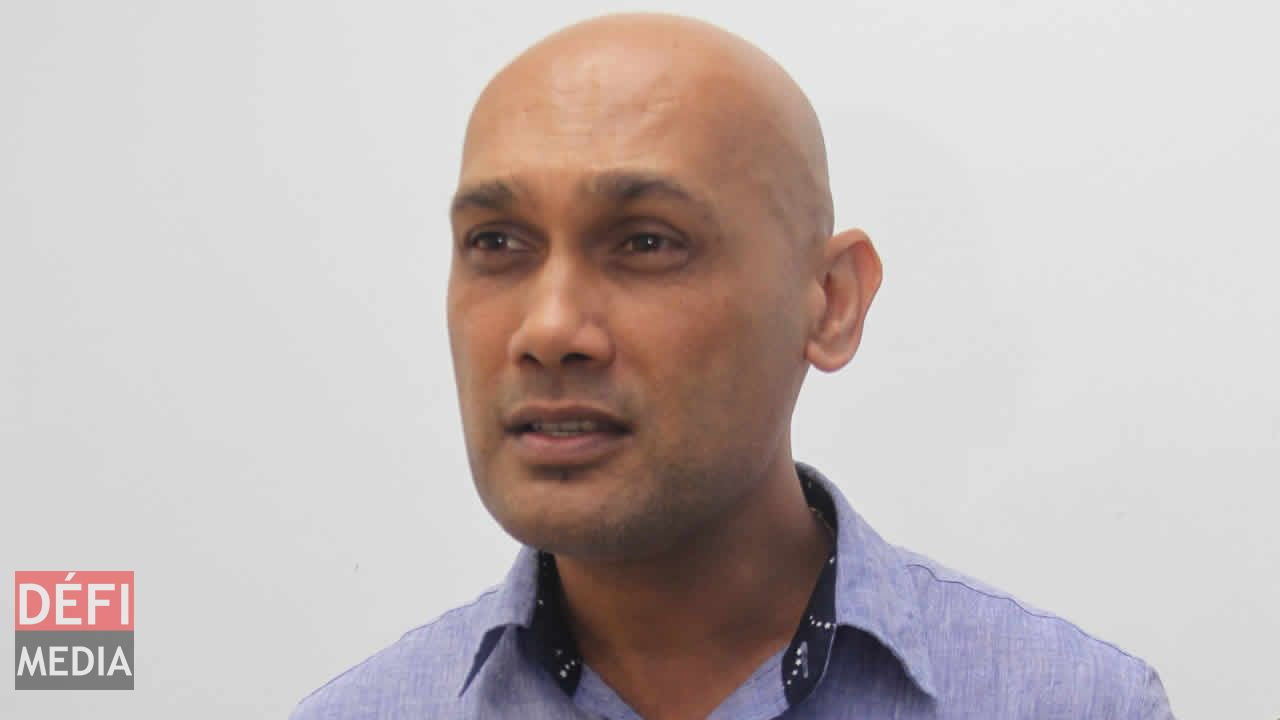 Kailesh Jagutpal