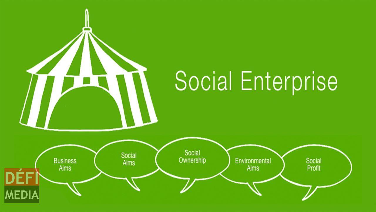 Social Entrepreneurship: Reinventing the business world