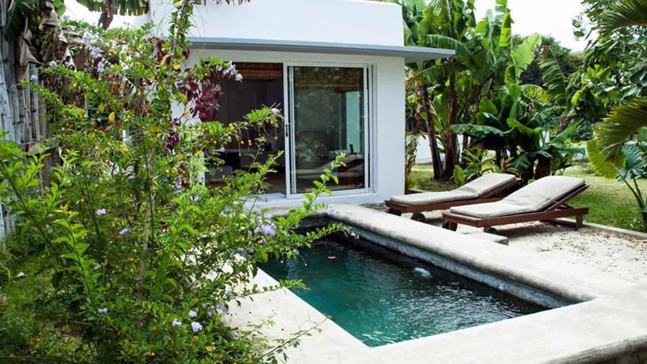 Nativ Lodge & Spa