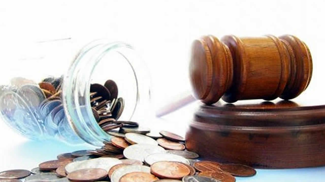 financial penalties