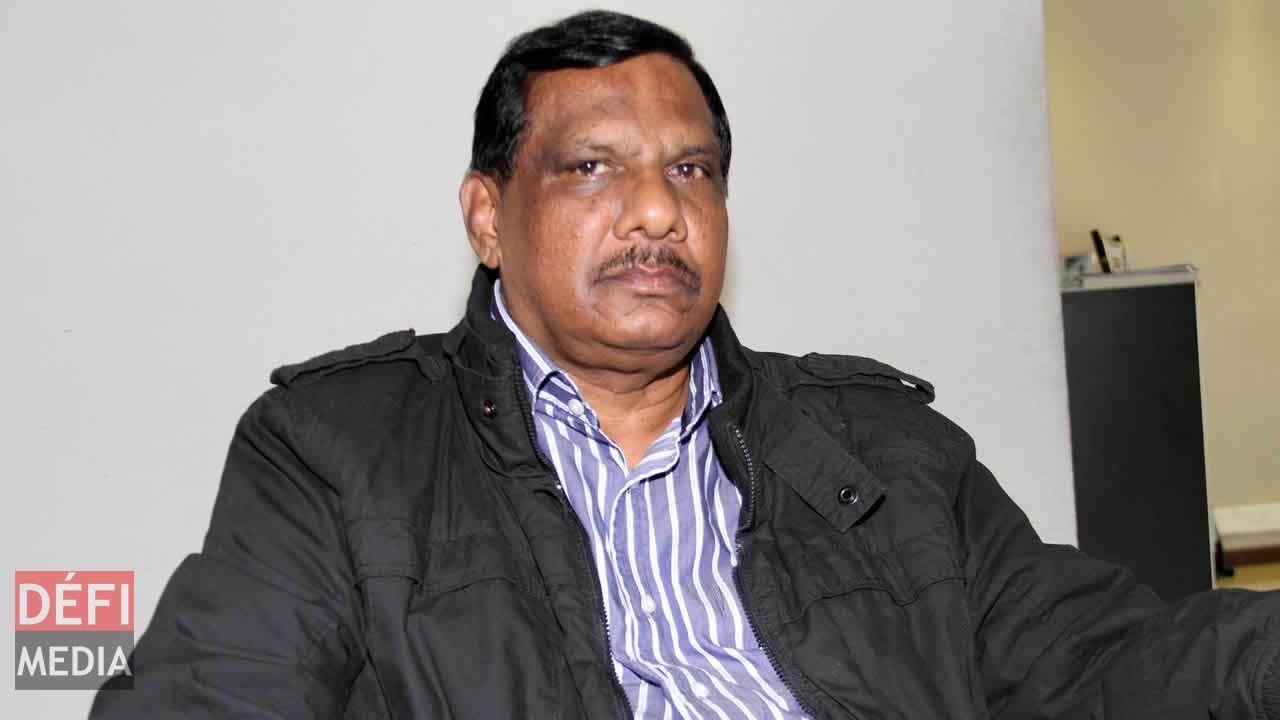Suttyhudeo Tengur, président de l'APEC : « Les Mauriciens font des choix judicieux et n'achètent plus à la folie »