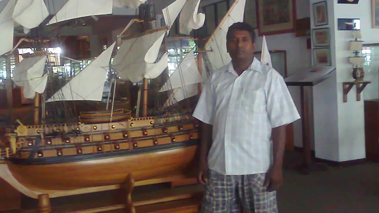 Amrith Mohun