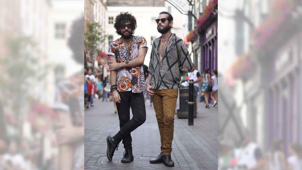 Homme : pour une garde-robe moderne