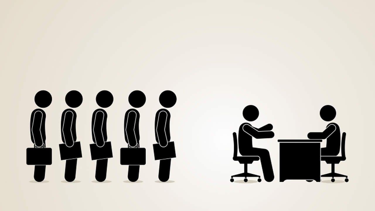 Taux de chômage : une prévision entre 6,7 % et 6,8 % en 2019