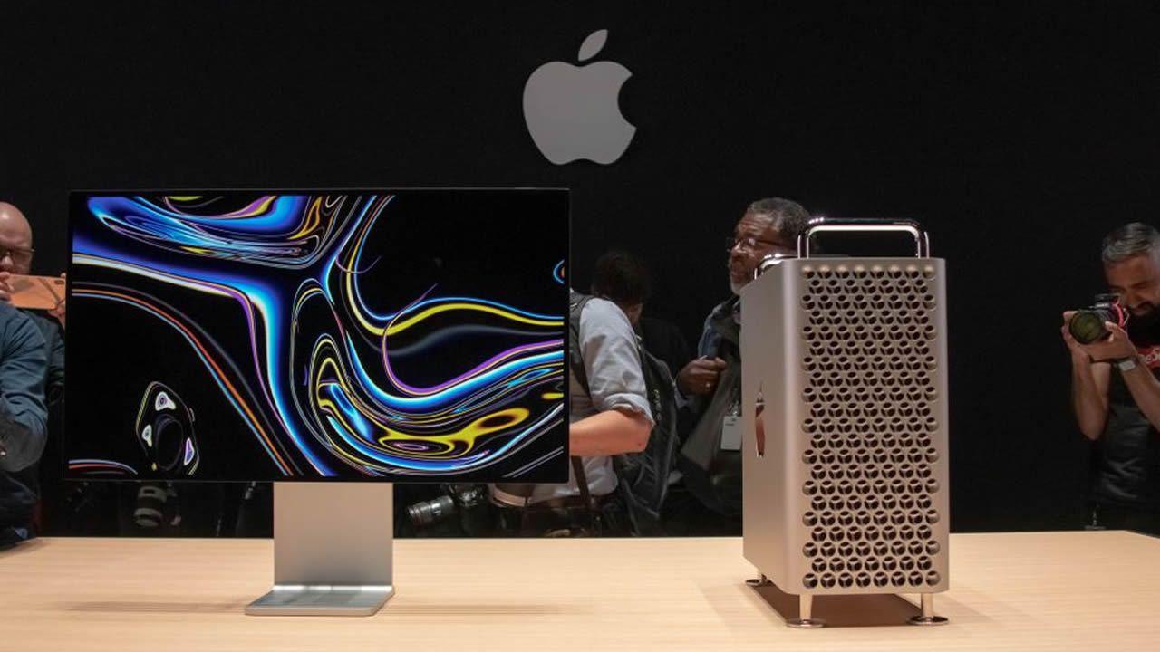 Mac Pro 2019