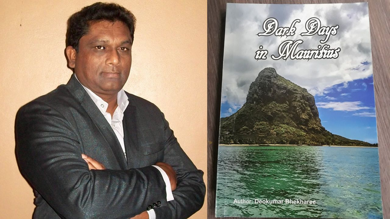 Deokumar Bhekharee