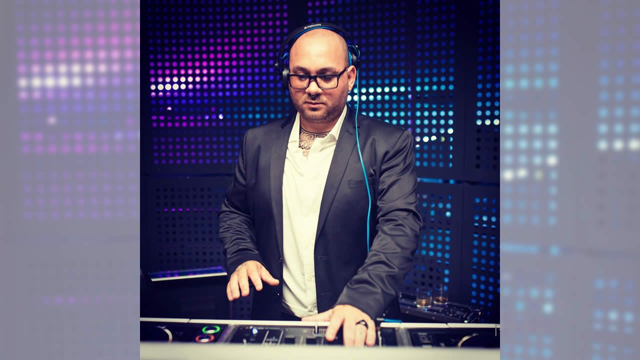 DJ LP fait trembler les dancefloors