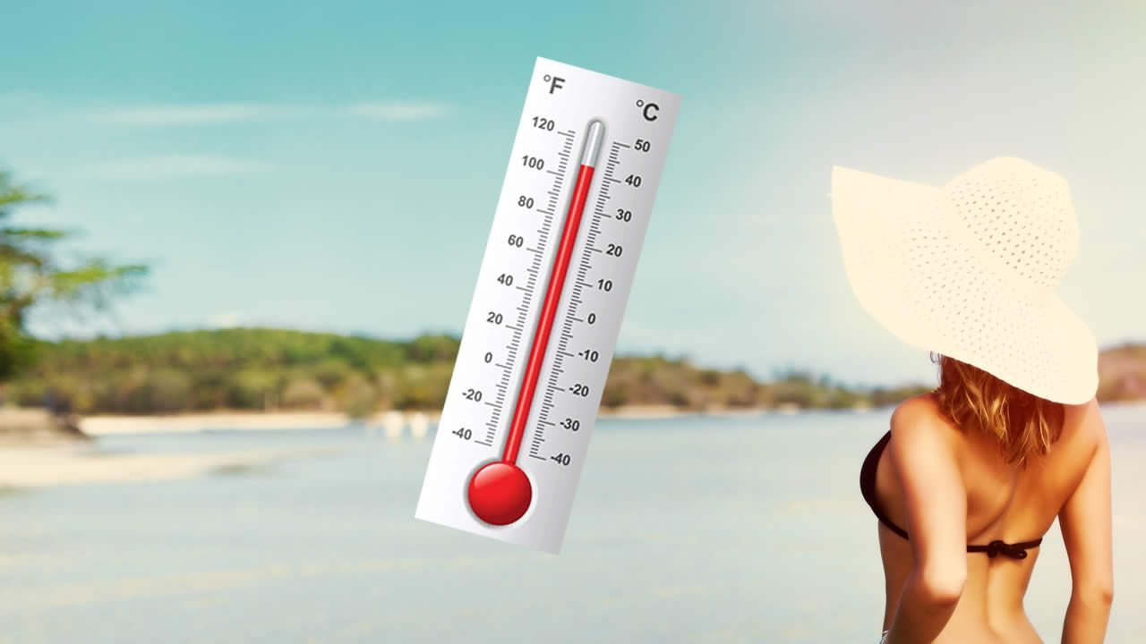 Hot summer season : cautionary measures to tackle the heat