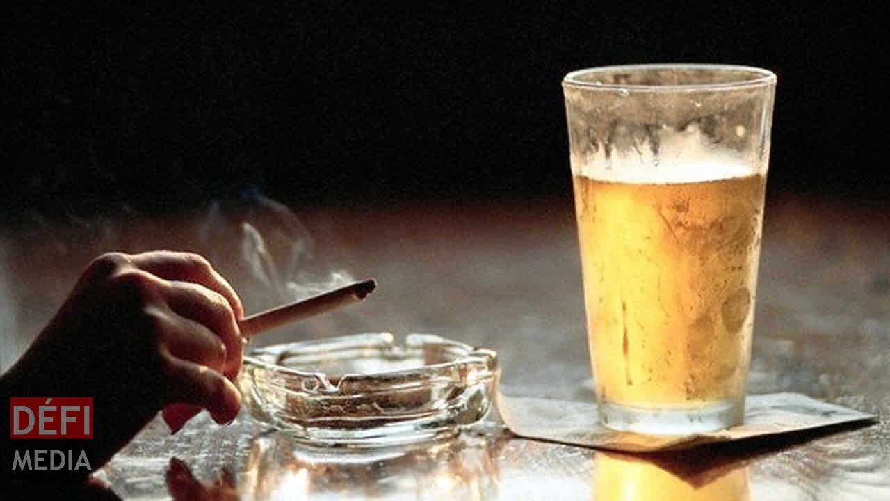 Budget 2021/2022 : l'alcool et le tabac augmenteront à partir de demain