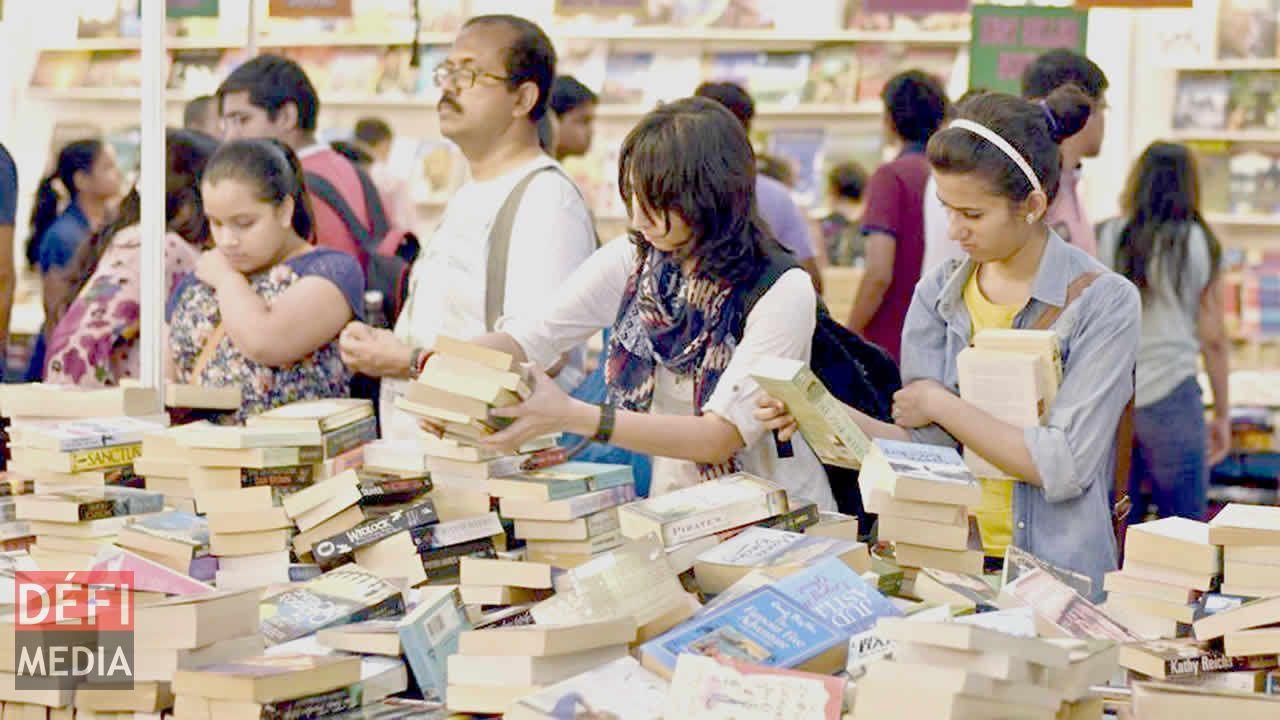 Budget 2021-2022 - Un bon de Rs 500 pour encourager les jeunes à lire