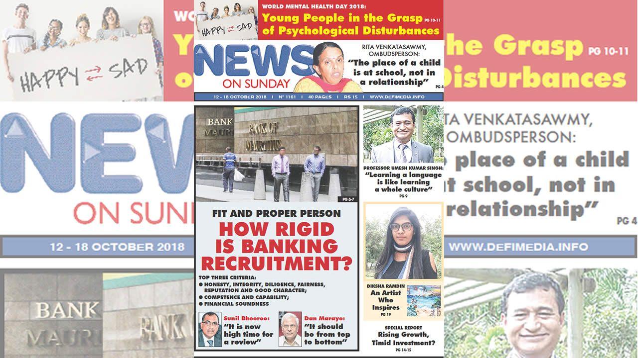 news on sunday