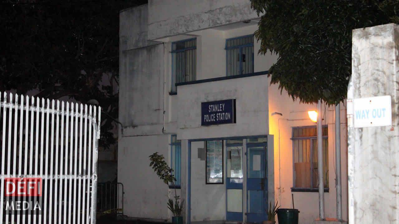 Stanley Police Station