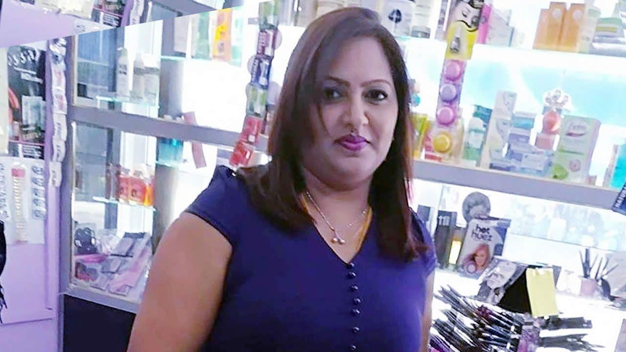 Vimla Mootoosamy