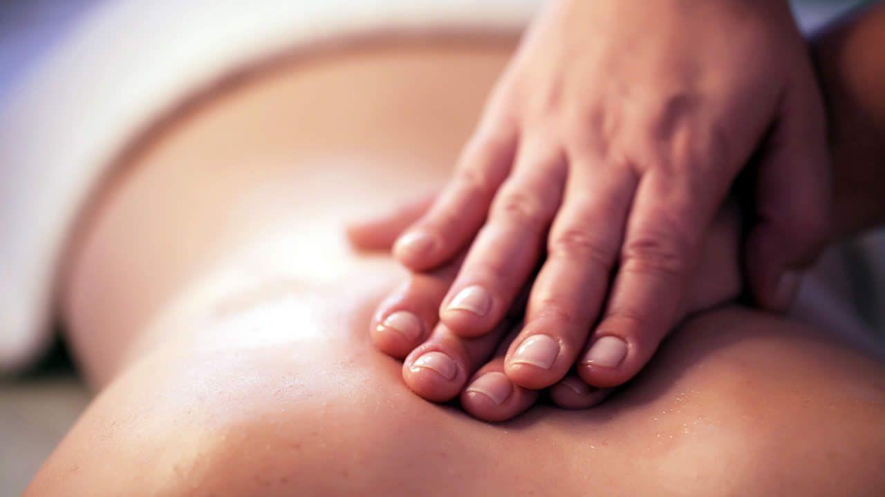 Massage innovant
