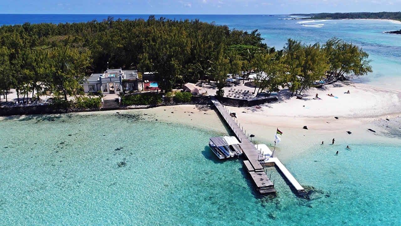 Île des Deux Cocos
