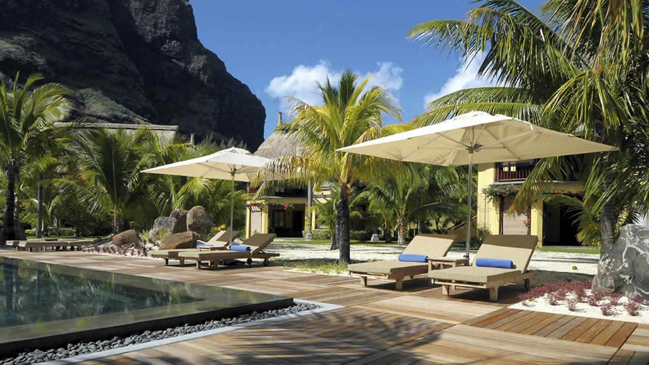 New Mauritius Hotels