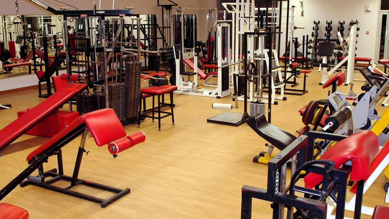 salles de gym
