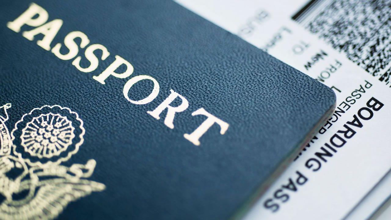 Passeport biométrique : Maurice veut combattre la fraude et la contrefaçon