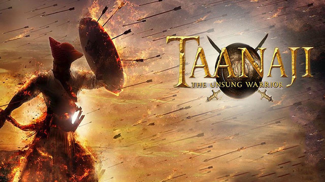 Taanaji : The Unsung Warrior