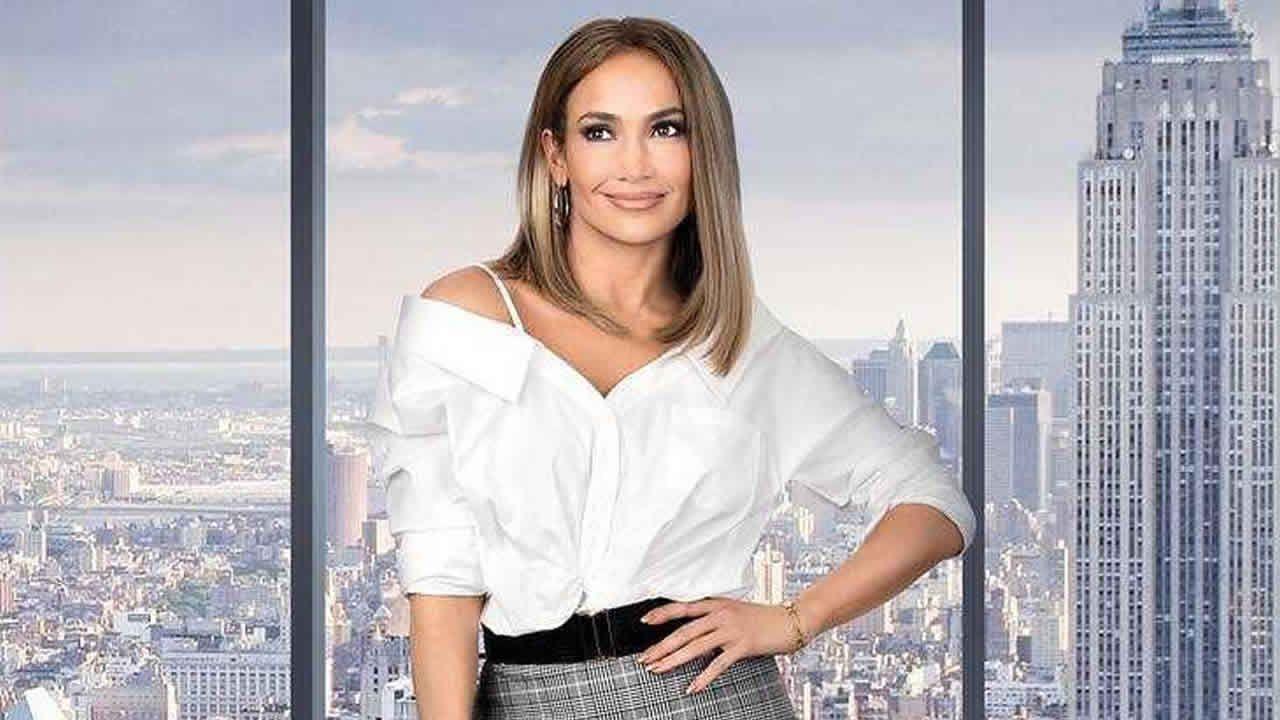 Seconde chance : Jennifer Lopez s'offre une nouvelle vie
