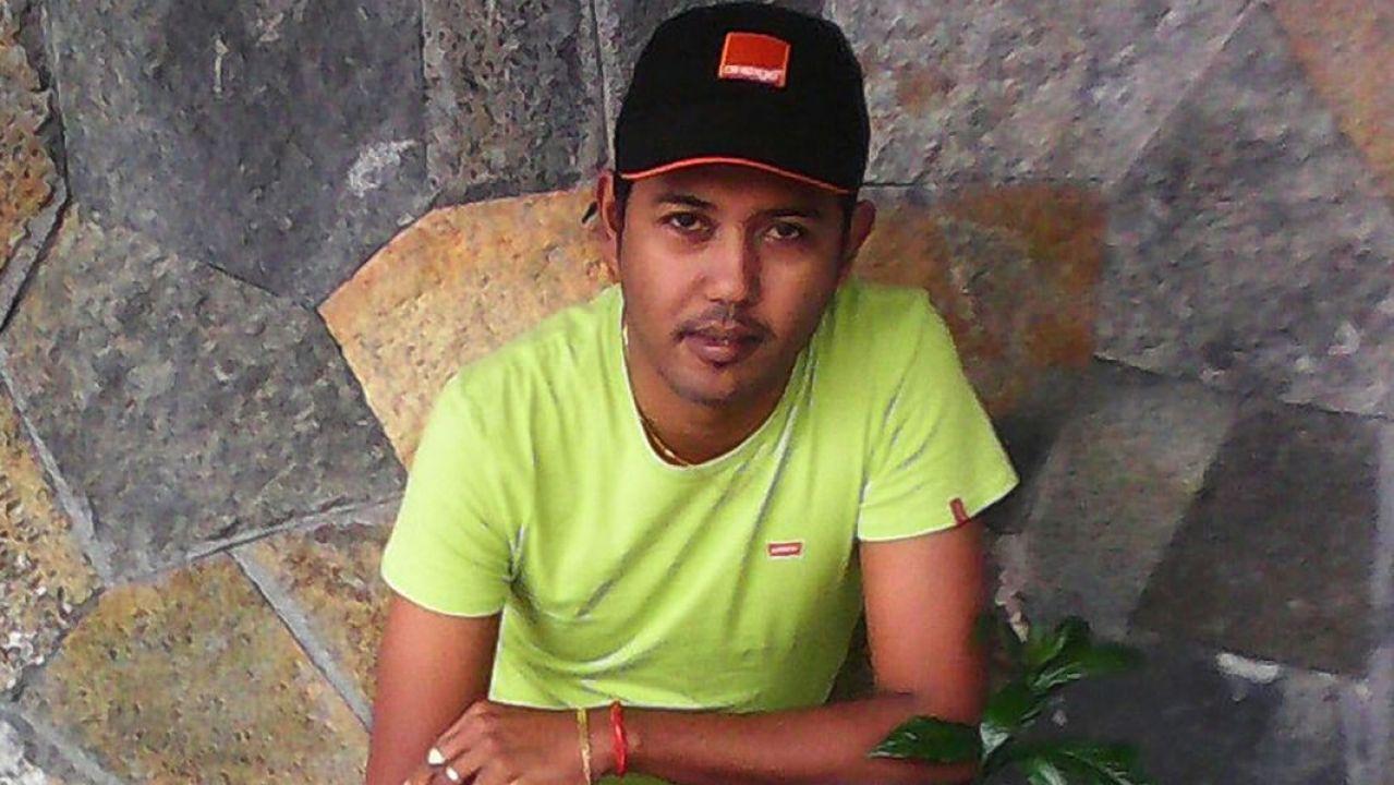 Moonsamy Govindasamy Basana-Reddi