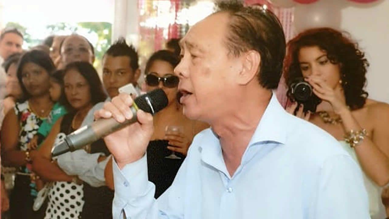 Raoul Ng Kwet Yam