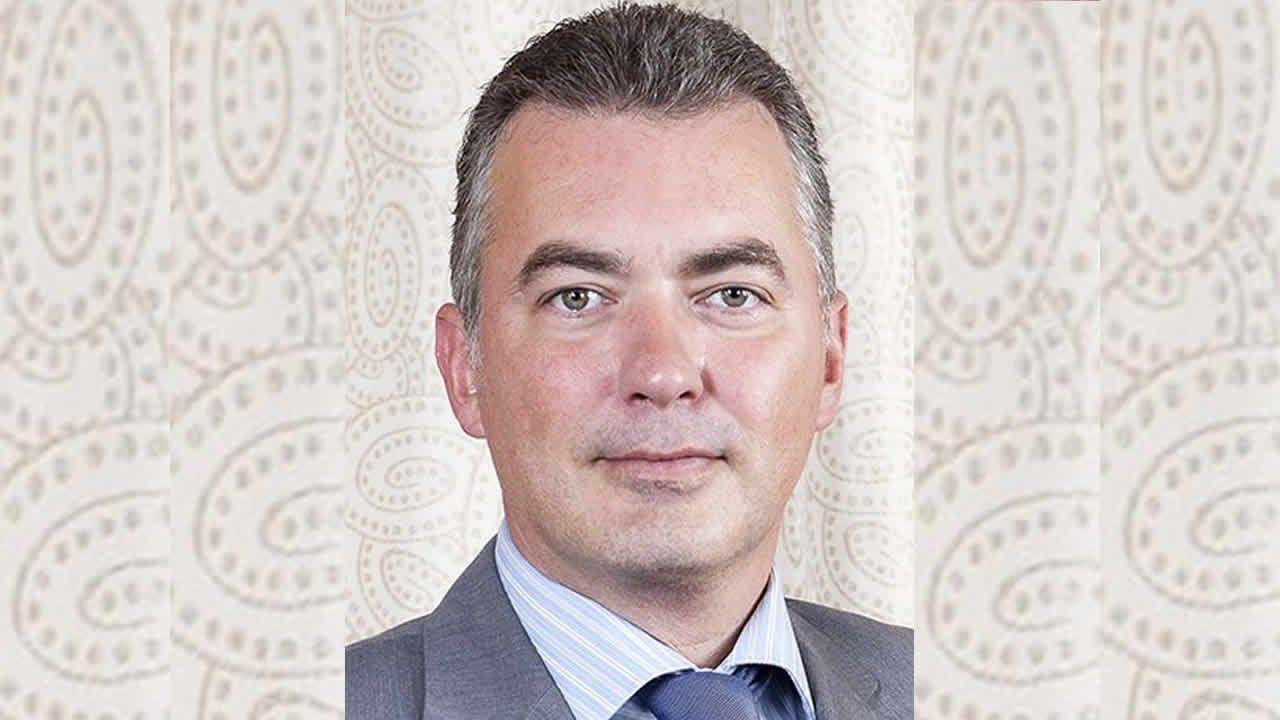 Nicolas Ricard