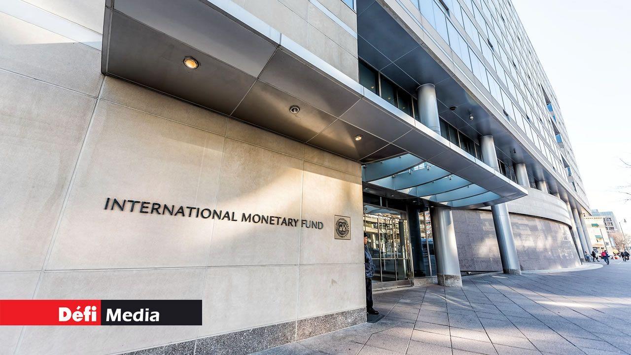 Le FMI approuve une hausse des réserves de ses pays membres